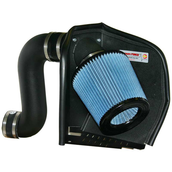 AFE STAGE 2 COLD AIR INTAKE SYSTEM TYPE CX 54-10412 - sunny-diesel-performance
