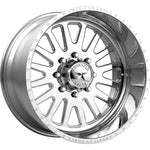 AMERICAN FORCE ATOM SS FORGED WHEEL - POLISHED - sunny-diesel-performance