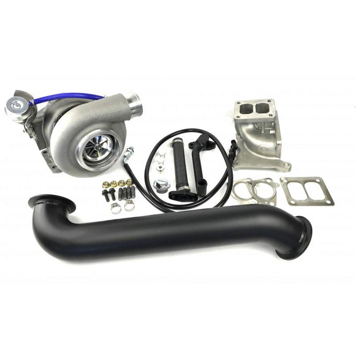 FLEECE FPE-0410-S362-V-FMW S362 FMW TURBO KIT - sunny-diesel-performance