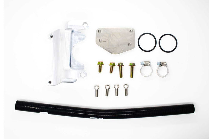 2004.5-2005 LLY DURAMAX | COOLER UPGRADE KIT - sunny-diesel-performance