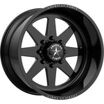 AMERICAN FORCE INDEPENDENCE SS FORGED WHEEL - BLACK - sunny-diesel-performance
