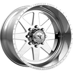 AMERICAN FORCE INDEPENDENCE SS FORGED WHEEL - POLISHED - sunny-diesel-performance