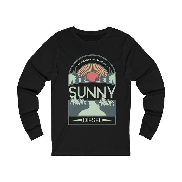 Back Country Long Sleeve - sunny-diesel-performance