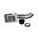 NO LIMIT FAB 6.7 Powerstroke Stainless Steel Cold Air Intake