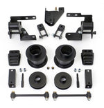 ReadyLIFT 4.5''F / 2.5''R SST LIFT KIT - DODGE RAM 2500 4WD 2014-2018 - sunny-diesel-performance