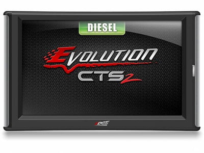 EDGE DIESEL EVOLUTION CTS2 PROGRAMMER 85400 - sunny-diesel-performance