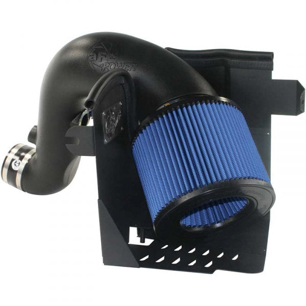 AFE STAGE 2 COLD AIR INTAKE SYSTEM WITH PRO 5R FILTER 54-12032 2010-2012 DODGE 6.7L CUMMINS - sunny-diesel-performance