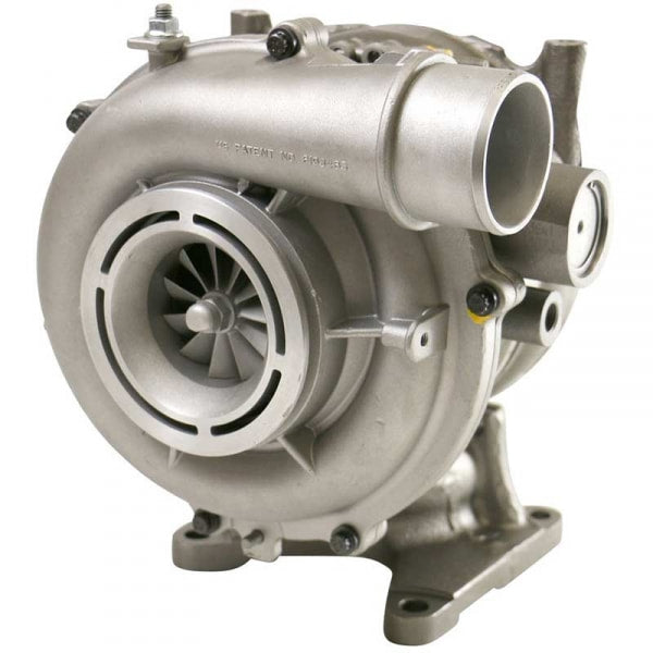 BD-POWER 792129-9004-B REMANUFACTURED TURBOCHARGER 2011-2016 GM 6.6L DURAMAX LML - sunny-diesel-performance