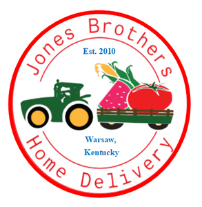 Jones Brothers Farms
