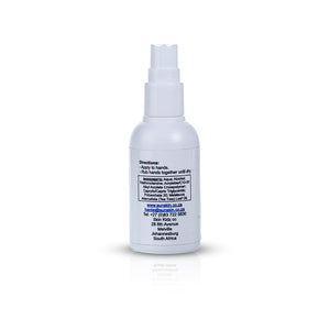SUNSKIN HAND SANITIZER 50ml