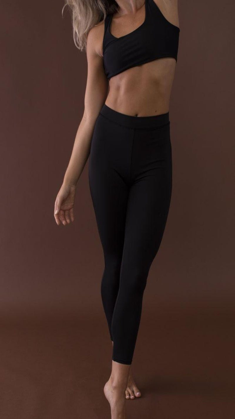 THE ALL DAY LEGGING - Fade