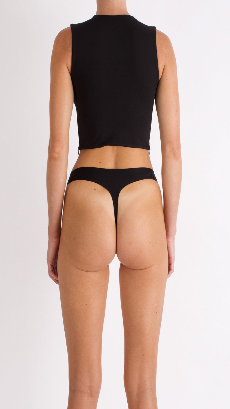 THE SEAMLESS THONG - Fade
