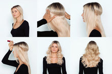 Load image into Gallery viewer, Aura by Vivir - Vivir Hair Extensions and clip-ins