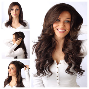 Aura by Vivir - Vivir Hair Extensions and clip-ins