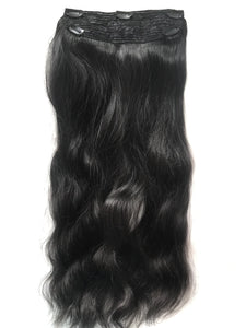 Back Volumizer - Vivir Hair Extensions and clip-ins