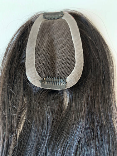Topper Hair Line - Vivir Hair Extensions and clip-ins