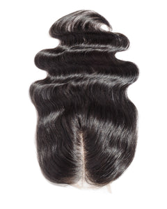 Volume Topper - Vivir Hair Extensions and clip-ins