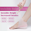 Invisible Height Increased Insoles® - GiftedLoving