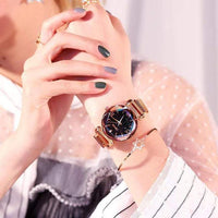 Magnetic Starry Sky Watch - GiftedLoving