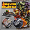Non-Stick BBQ Mesh Grilling Bag-Buy 3 Get Free Shipping - GiftedLoving