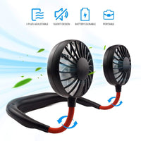 Motion Fan - GiftedLoving