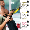 Total Resistance Bands- Ultimate At-home Trainer - GiftedLoving