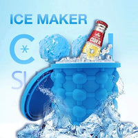 Ice Maker - GiftedLoving