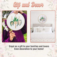 Embroidery Starter Set - GiftedLoving