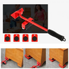 Furniture Lifting Tool 5 Sets - GiftedLoving