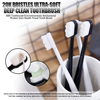 20K Bristles Ultra-Soft Deep Clean Toothbrush - GiftedLoving
