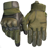 Full Finger Touch Screen Tactical Military Gloves - GiftedLoving