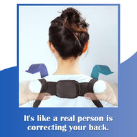 Invisible Back Posture Orthotics - GiftedLoving