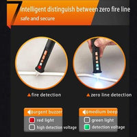 12V/48V-1000V Voltage Sensitivity Electric Compact Pen