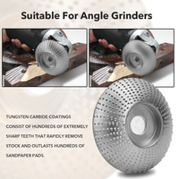 Grinder Shaping Disc - GiftedLoving