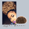 High Puff Ponytail - GiftedLoving