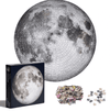 1000 Moon Puzzle