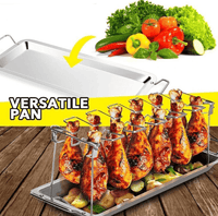SunMart Roasted Chicken Rack
