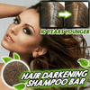 Organic Darkening Herbal Soap