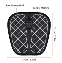 FOOT MASSAGE SIMULATOR - GiftedLoving
