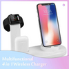 4 in 1 Fast Charging Station - GiftedLoving