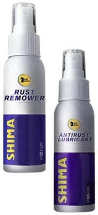 Rust Stain Remover - GiftedLoving