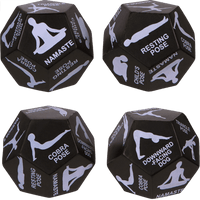ELIXIRS™ PERSONAL TRAINER DICE
