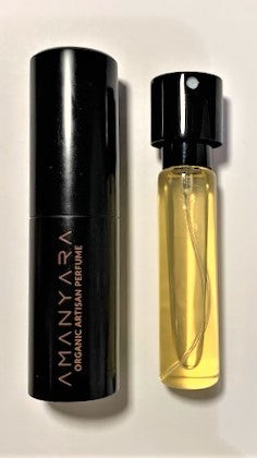 SLEEP WITH ME UNISEX PERFUME 15 ML - Amanyara Natural Perfume
