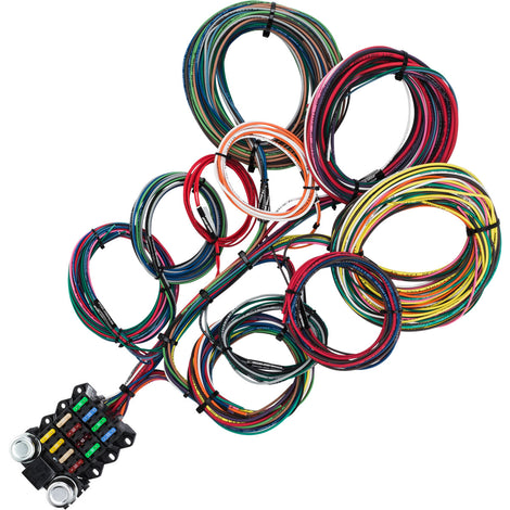 Complete Wiring Kits