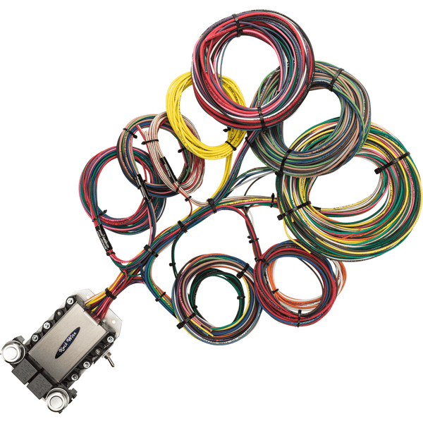 20 Circuit Wire Harness