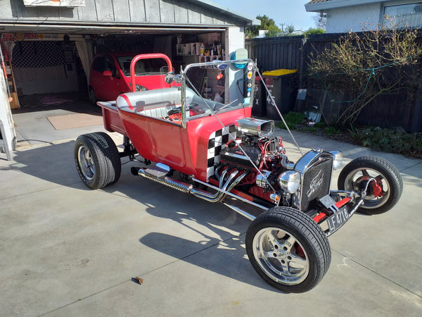 1923 Ford T-Bucket Hot Rod