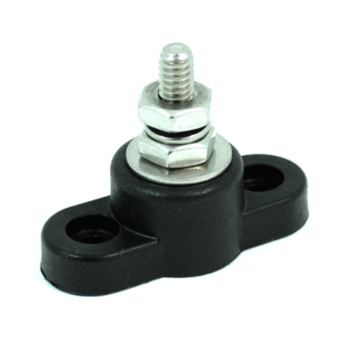 Juction Block Stud (Black)