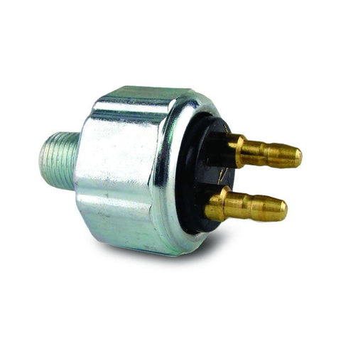 Hydraulic Stop Switch With Bullet Terminals