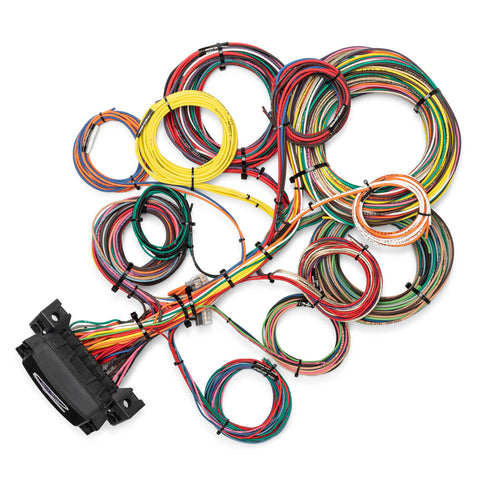 26 Circuit Waterproof Wire Harness