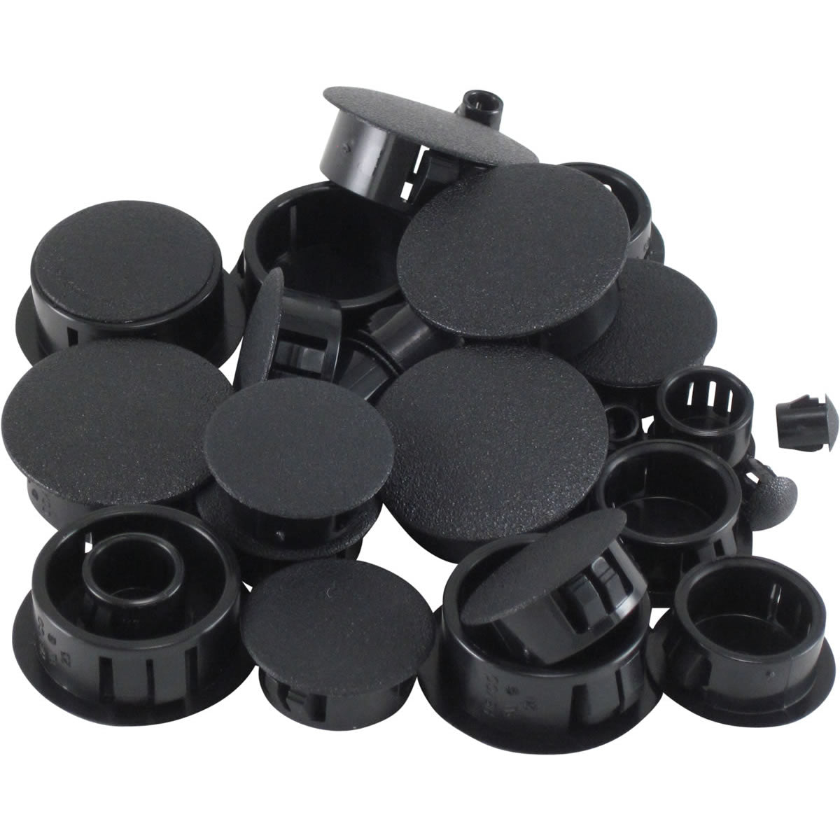 30 Piece Locking Hole Plugs